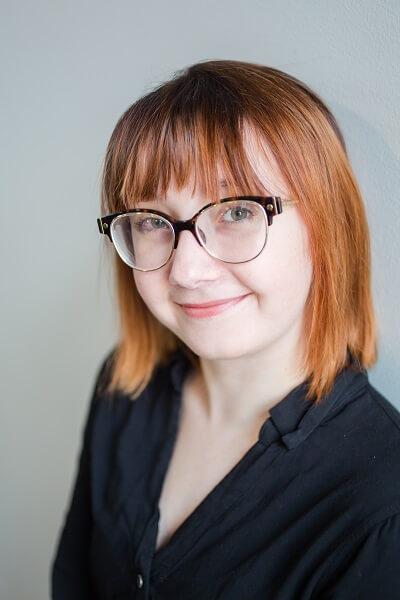 Paige Baker